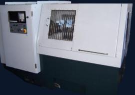 CNC Lathe CP 161
