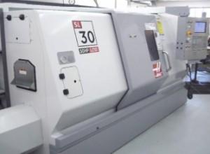 Haas SL 30