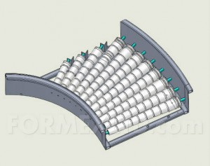 Активен-ролганг-40гр-задвижван-с-кръгли-ремъци-модел